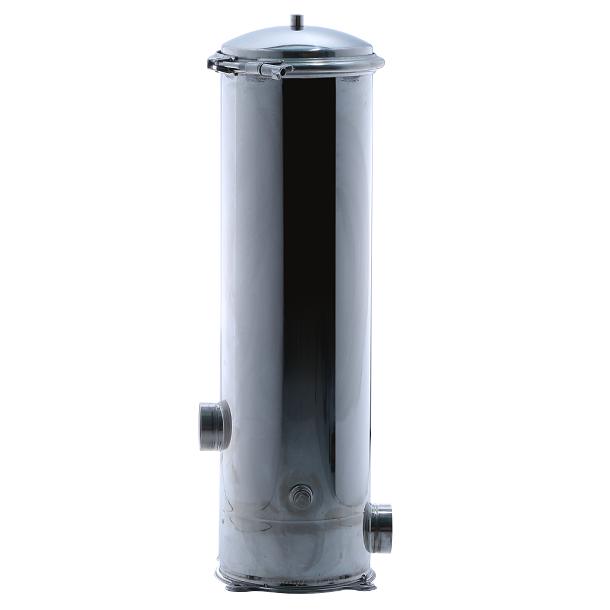 Multi Cartridge Filter Housing (SS 304)