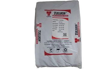 Tulsion Ex. Thermax India