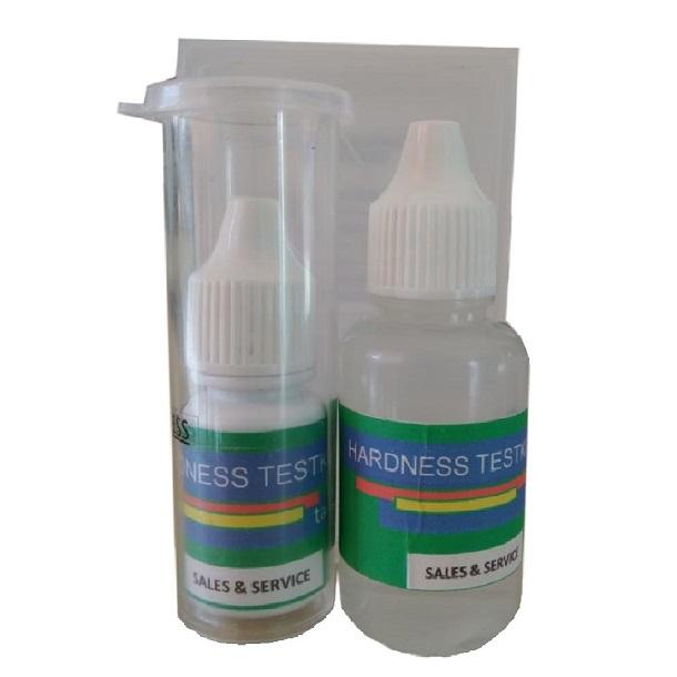 Hardness Test Kit & Kertas pH